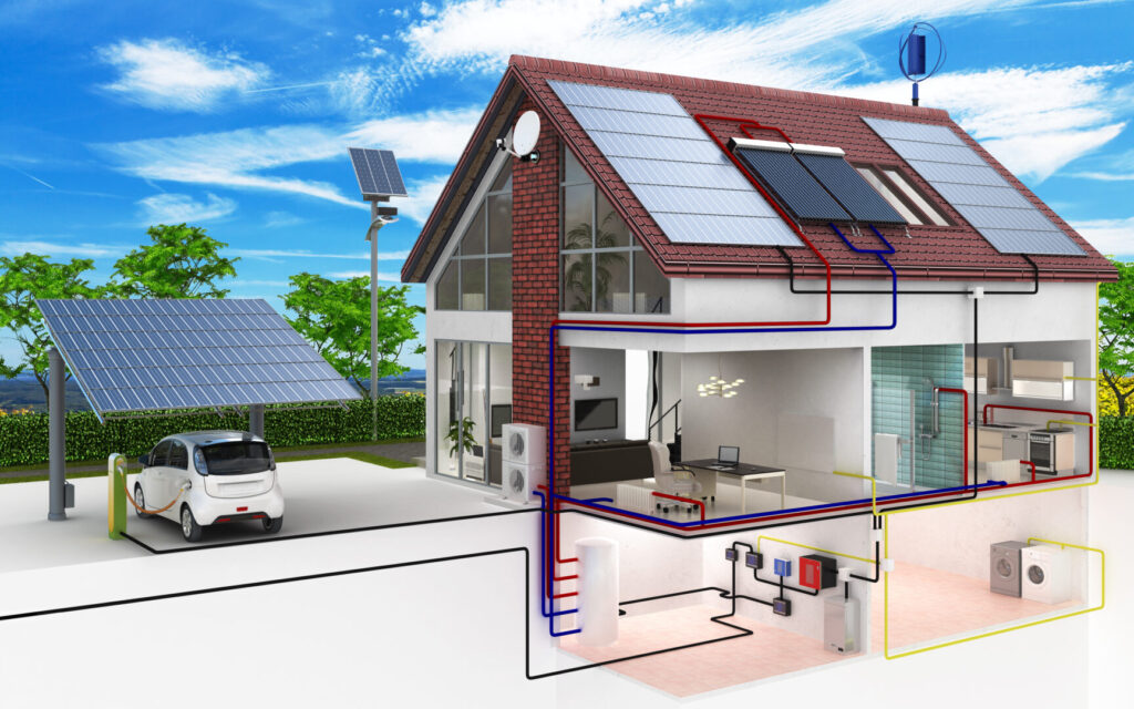 risparmio energia elettrica green planet