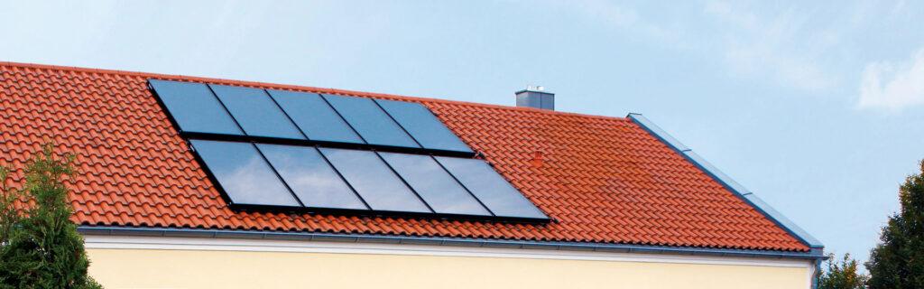 solare termico green planet